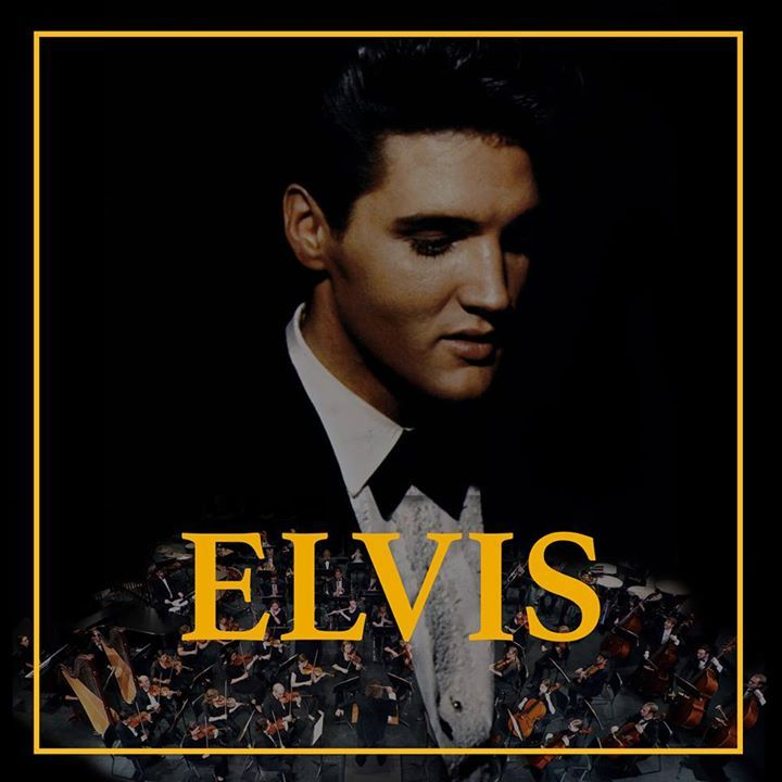 ELVIS Live In Australia / New Zealand 2017 @ ICC Theatre - Sydney, Australia