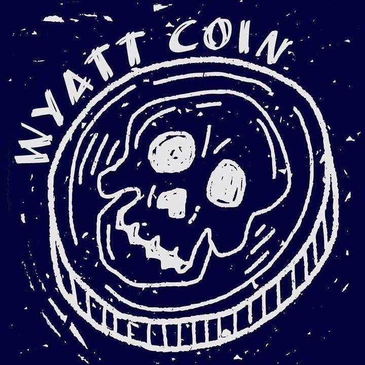 Wyatt Coin Tour Dates