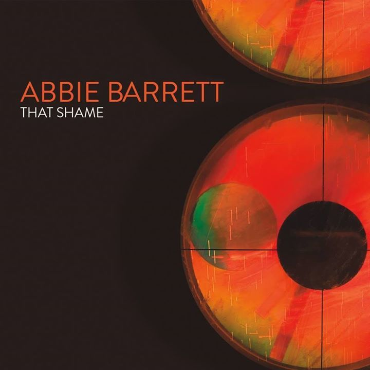 Abbie Barrett & Band Tour Dates