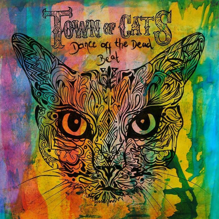 Town Of Cats Tour Dates