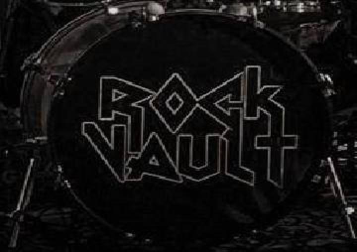 ROCK VAULT Tour Dates