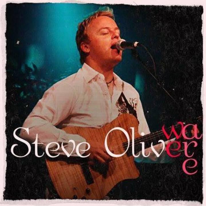 Steve Oliver Tour Dates