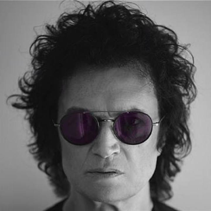Glenn Hughes Tour Dates
