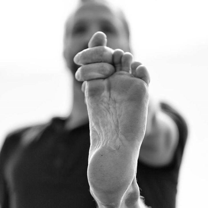 Adam Whiting Yoga @ Charlotte Yoga - Charlotte, NC