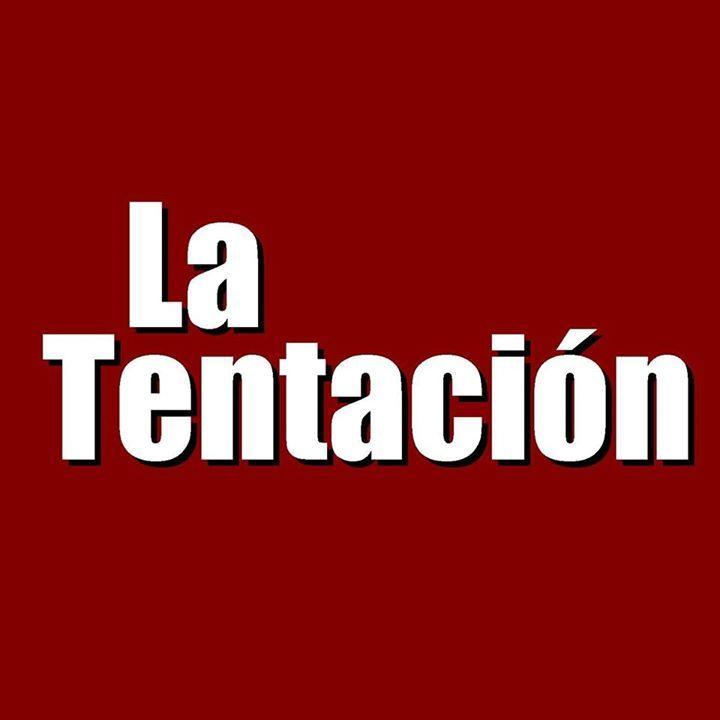 La Tentaciòn @ PIT LANE - Sabadell, Spain