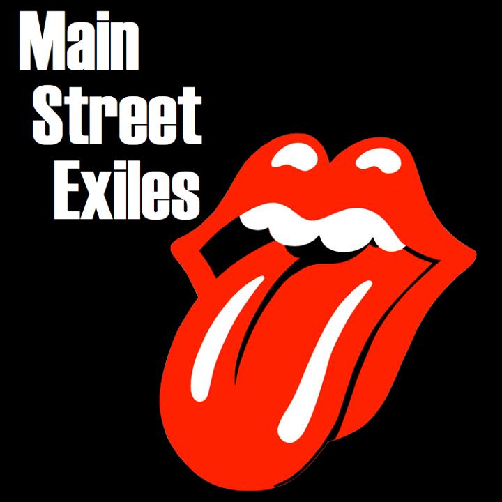 Main Street Exiles Tour Dates