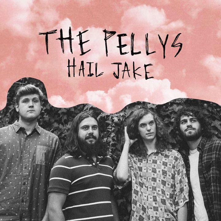 The Pellys Tour Dates