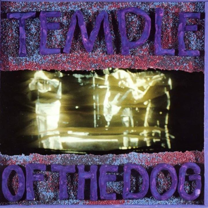 Temple of the Dog Tour Dates