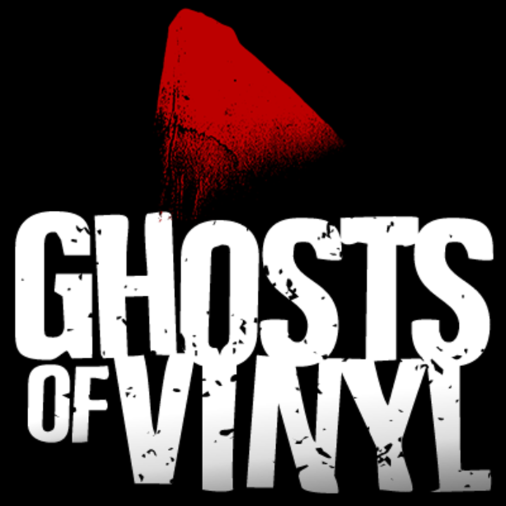 Ghosts of Vinyl Tour Dates