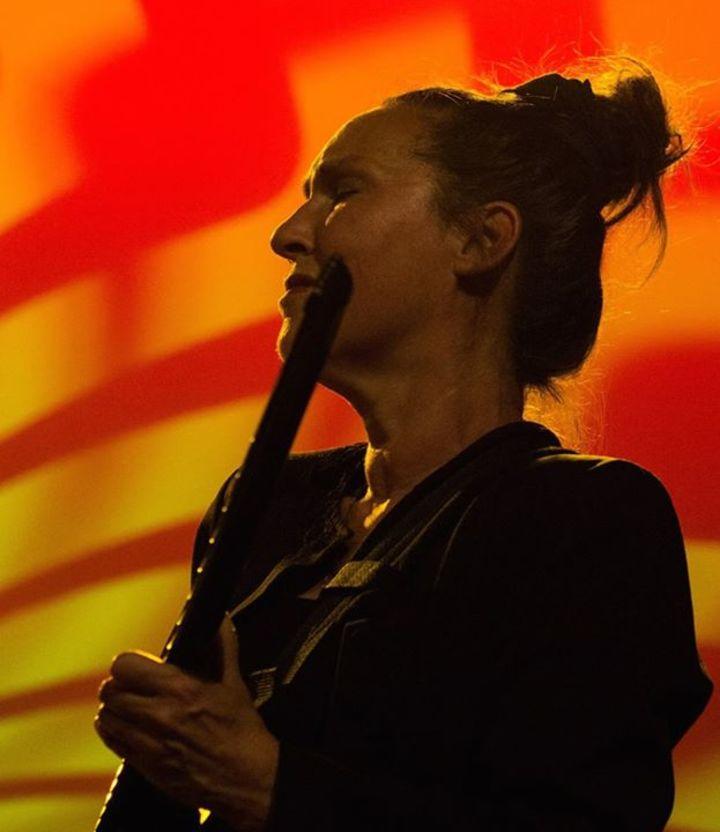 Corrie Van Binsbergen Tour Dates