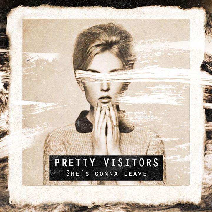 Pretty Visitors Tour Dates