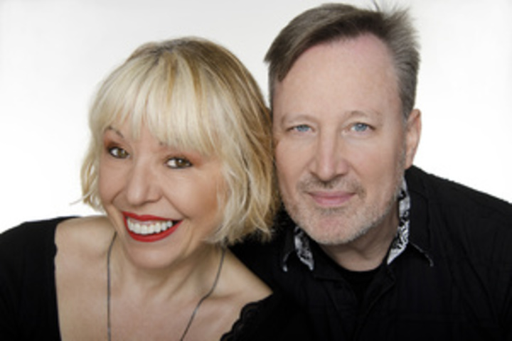 Barb Jungr - Official Fan Page @ Birdland Jazz Club - New York, NY