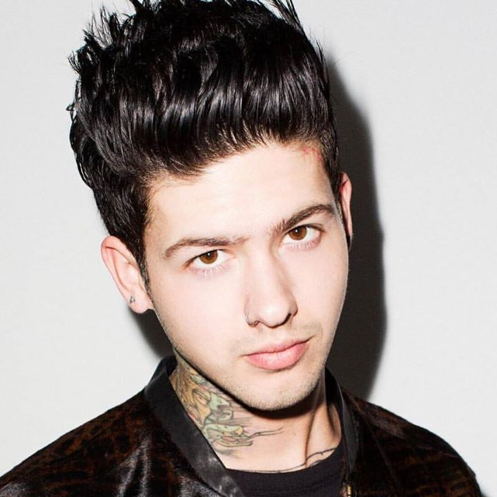 Travis Mills Tour Dates