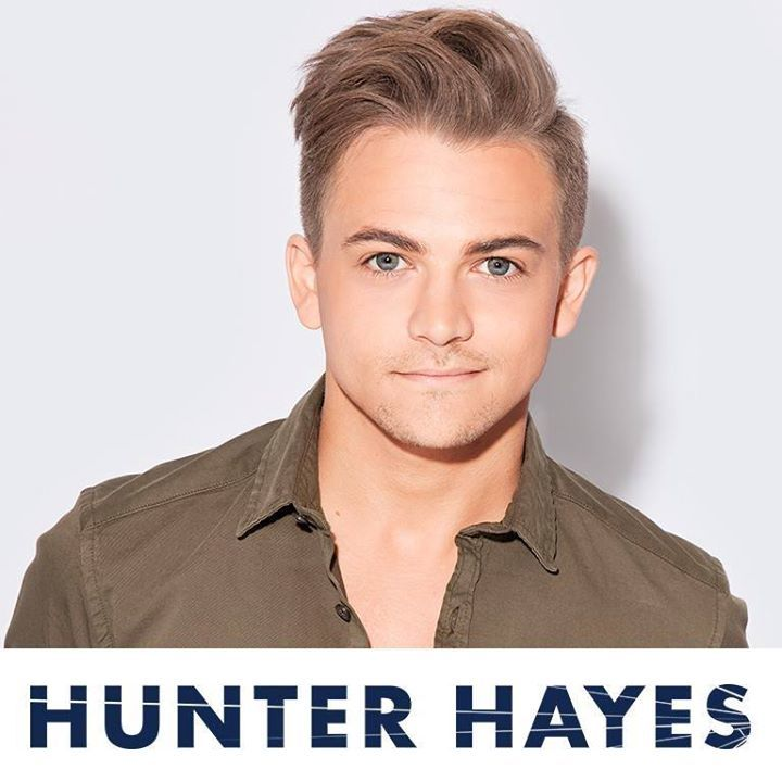Hunter Hayes Tour Dates 2017 - Upcoming Hunter Hayes ...