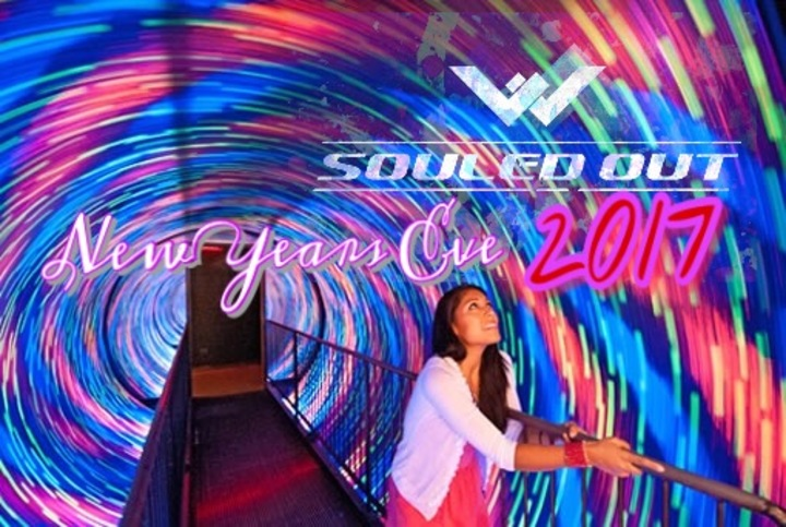 Souled Out (LA) @ Courtyard By Marriott Houma - Houma, LA
