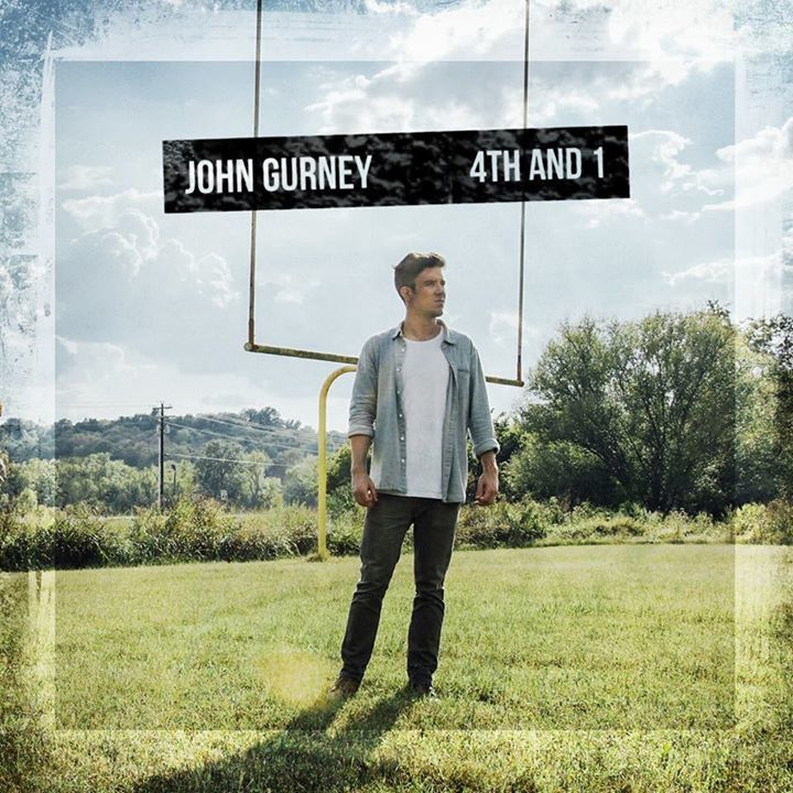 John Gurney Music Tour Dates