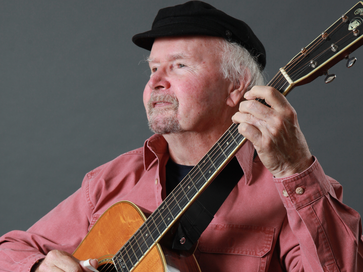 Tom Paxton Tour Dates