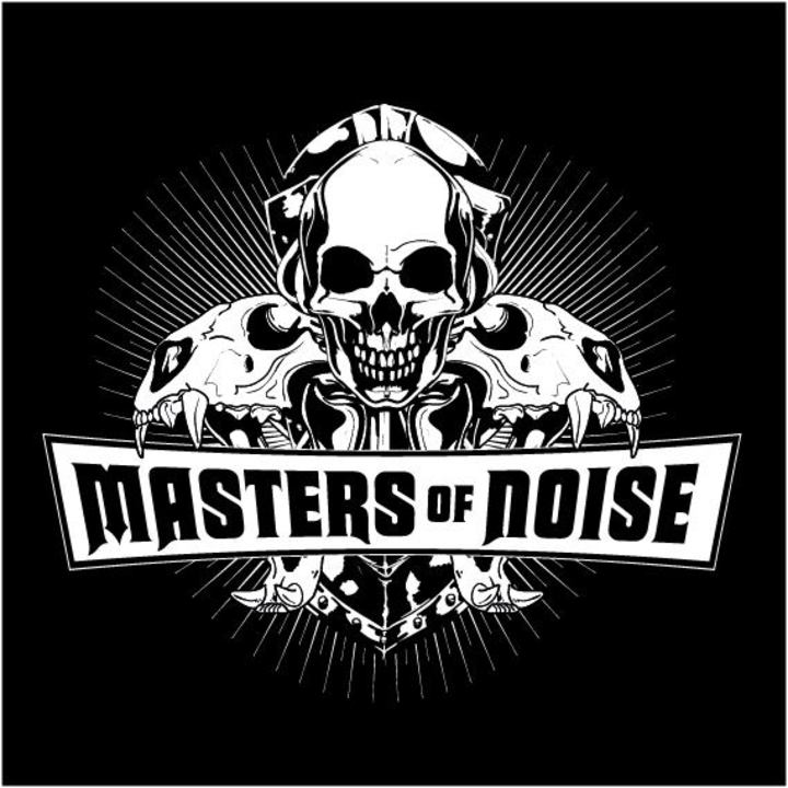 Masters Of Noise Tour Dates