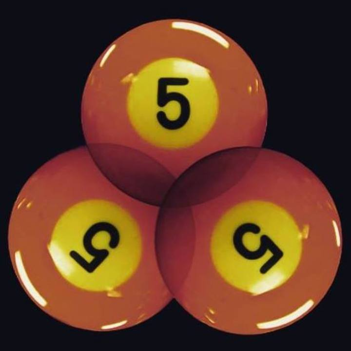 555-Balls Tour Dates