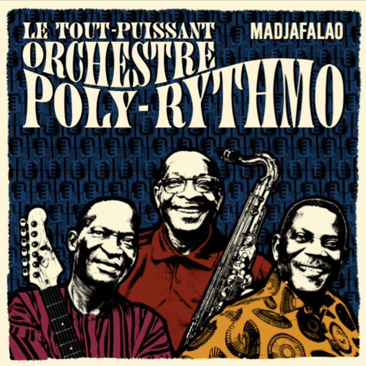Orchestre Poly-Rythmo Tour Dates
