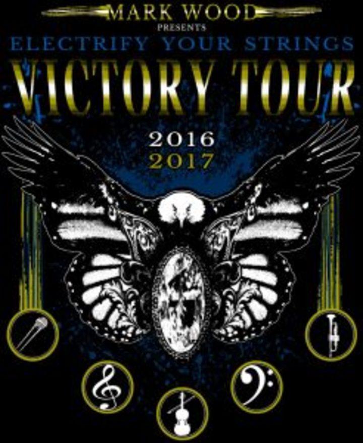 Electrify Your Strings! Tour Dates