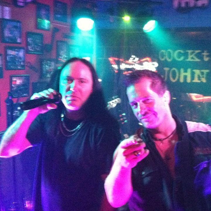 Cocktail Johnny Tour Dates