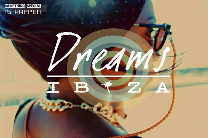 Dreams Ibiza Tour Dates