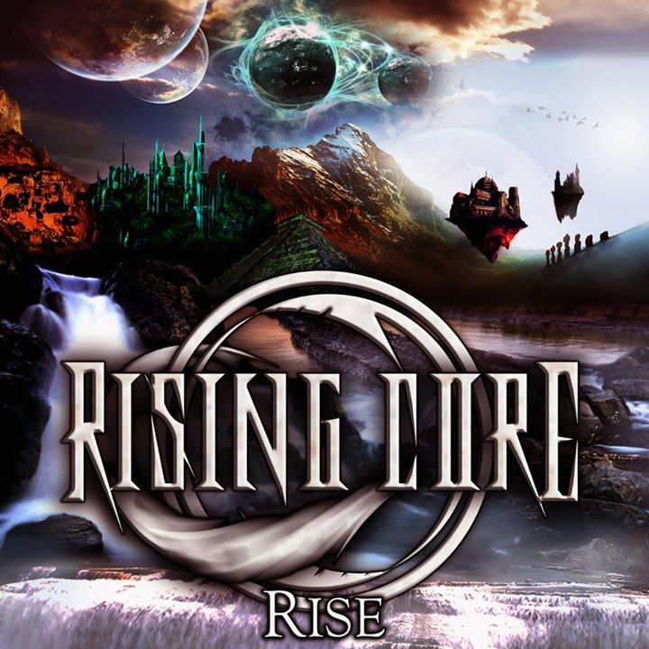 Rising Core Tour Dates