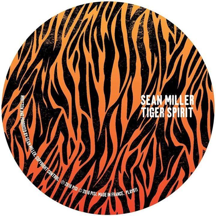 Dj Sean Miller Tour Dates