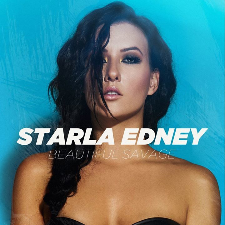 Starla Edney Tour Dates