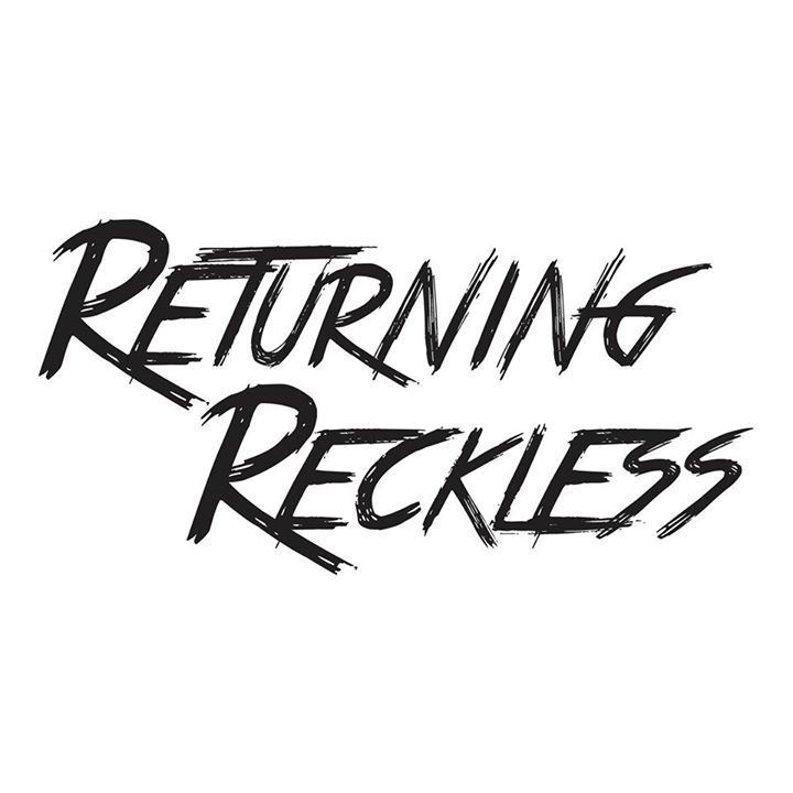 Returning Reckless Tour Dates