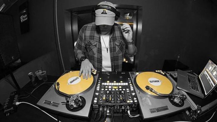 DJ Twist - Info, Mixtapes, & Events Page Tour Dates