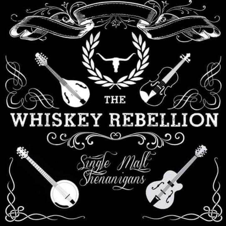 The Whiskey Rebellion Tour Dates
