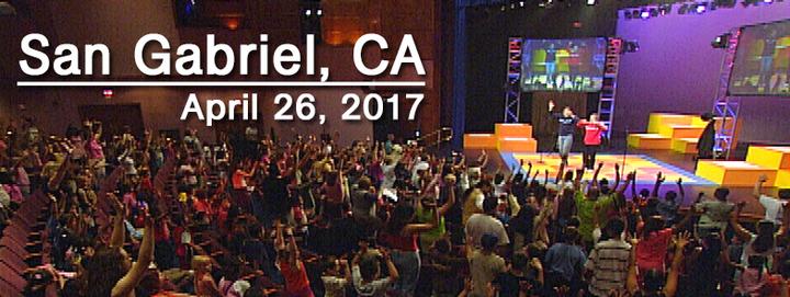 Greg & Steve @ San Gabriel Mission Playhouse - San Gabriel, CA
