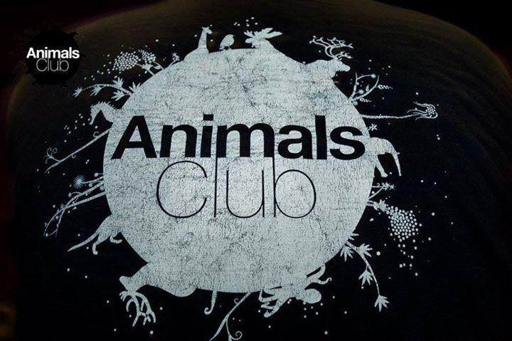 Animals Club Tour Dates