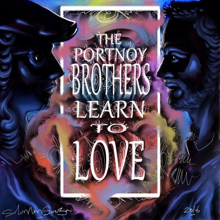 The Portnoy Brothers Tour Dates