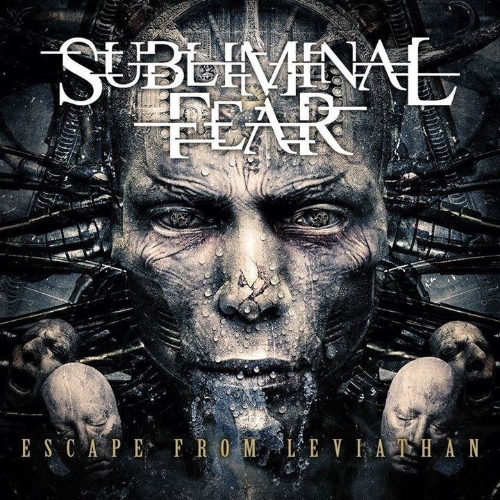 Subliminal Fear Tour Dates