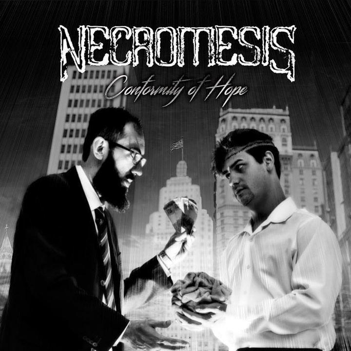 Necromesis Tour Dates