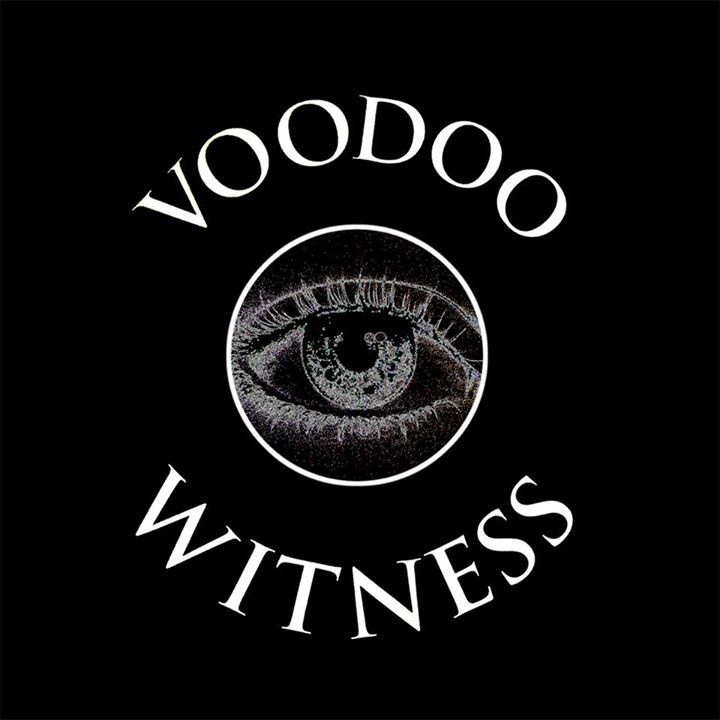 Voodoo Witness Tour Dates