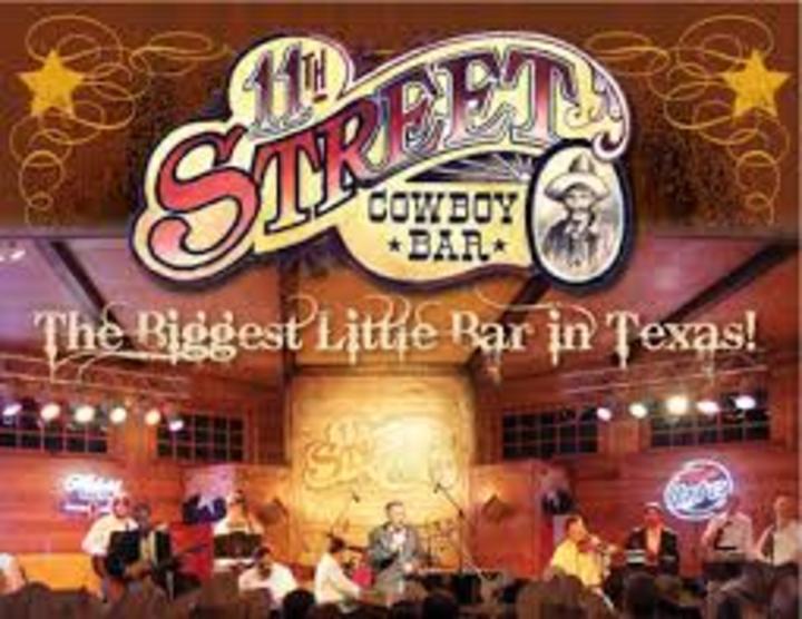 Cory Singer @ 11th Street Cowboy Bar - Lakehills, TX