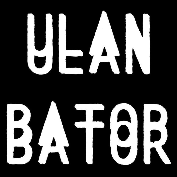 Ulan Bator Tour Dates