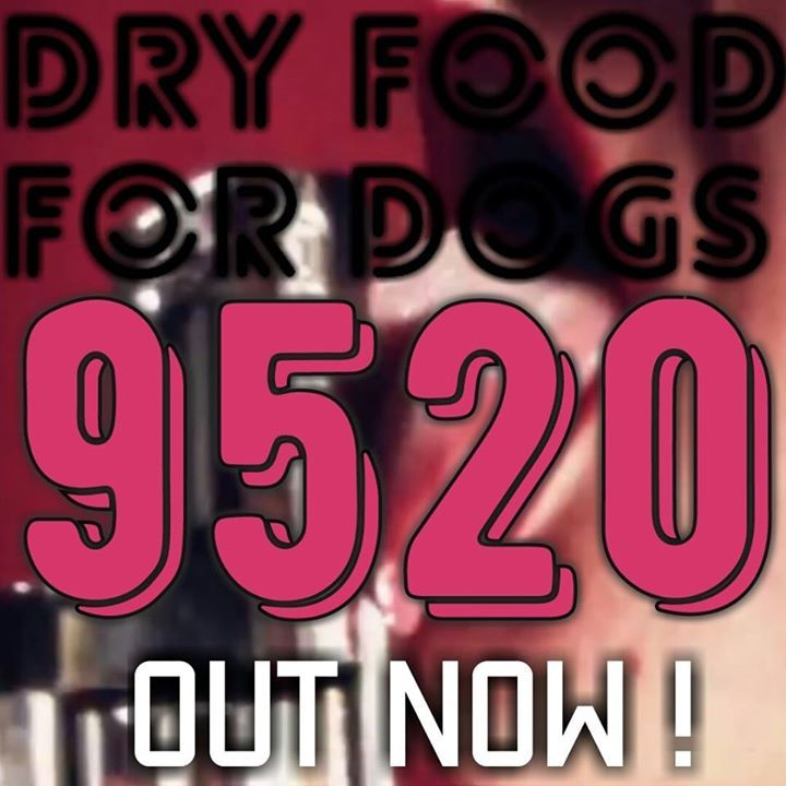 Dry Food For Dogs Tour Dates