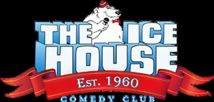 Alex Powers @ Ice House Comedy Club | 8PM - Pasadena, CA