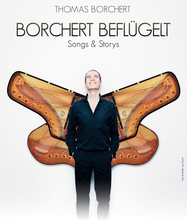 Thomas Borchert @ Lokremise - St. Gallen, Switzerland
