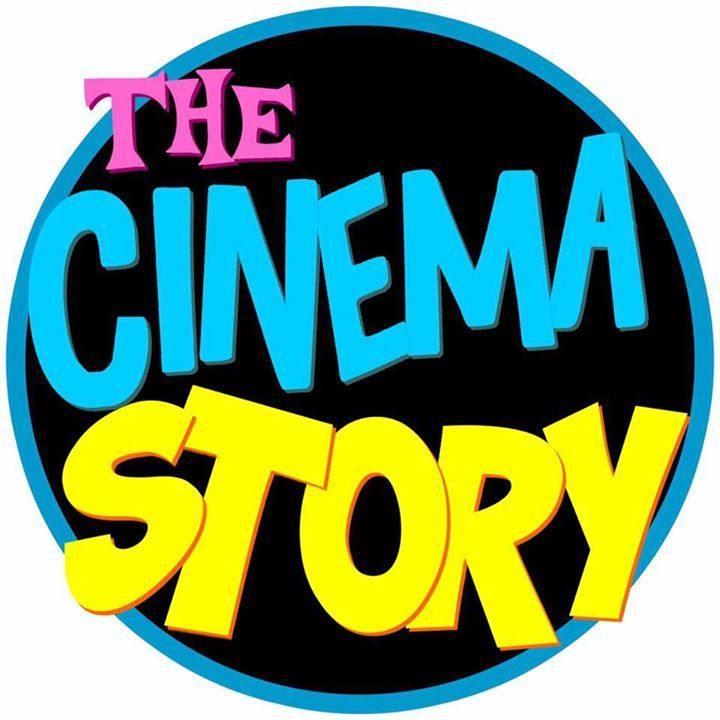 The Cinema Story Tour Dates