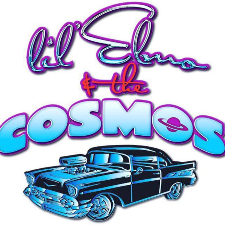 Lil' Elmo and The Cosmos Tour Dates