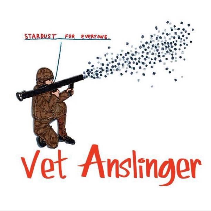 Vet Anslinger Tour Dates