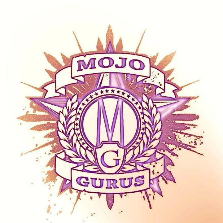 The Mojo Gurus Tour Dates