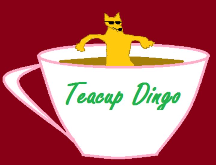 Teacup Dingo Tour Dates