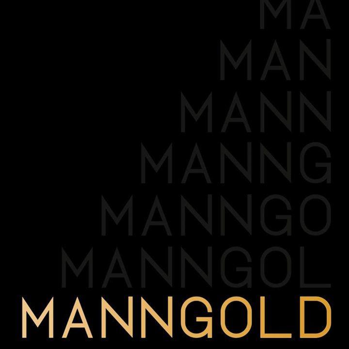 MannGold de Cobre Tour Dates